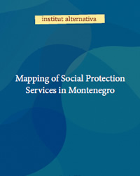 Mapping of Social Services in Montenegro