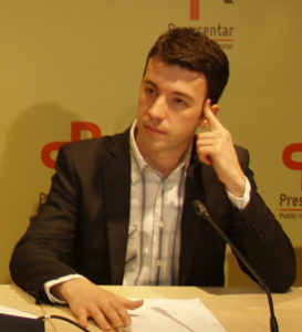Marko Sošić