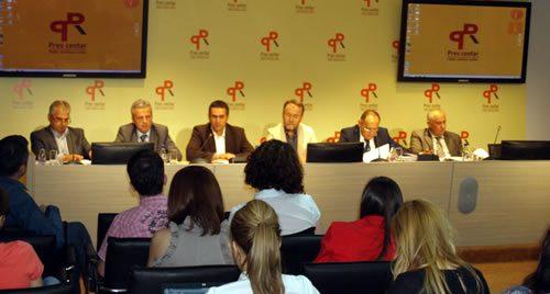 Održan drugi Policy Forum – Izborni zakon: Kako do kompromisa?