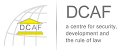 Geneva Centre for the Democratic Control of Armed Forces (DCAF)