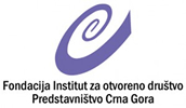 Open Society Institute, Representative Office in Montenegro