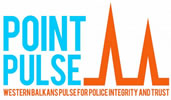 Western Balkans Pulse For Police Integrity and Trust (POINTPULSE)