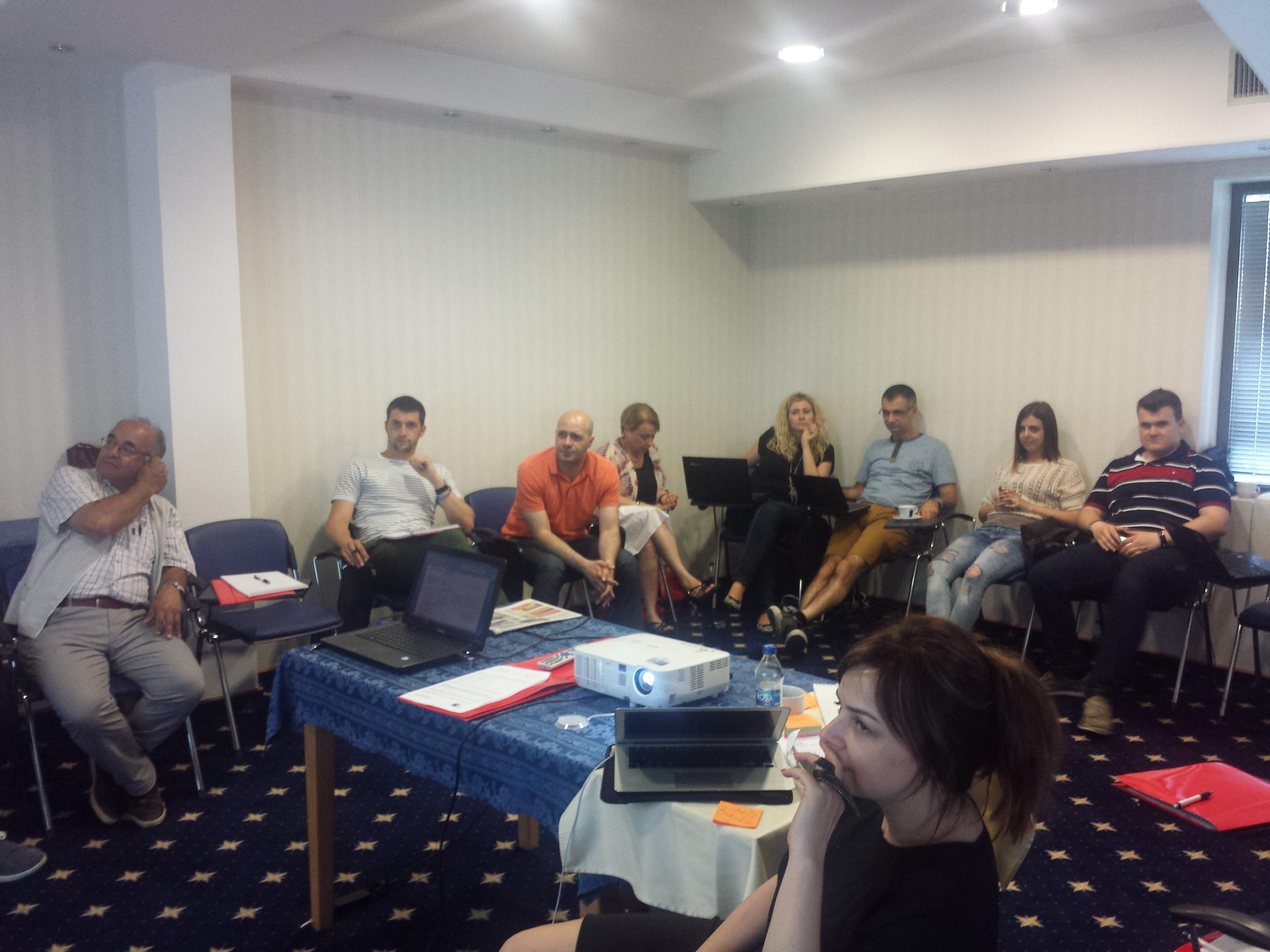 Jačanje kapaciteta potrošačkih organizacija za bolje lokalne usluge u Jugoistočnoj Evropi