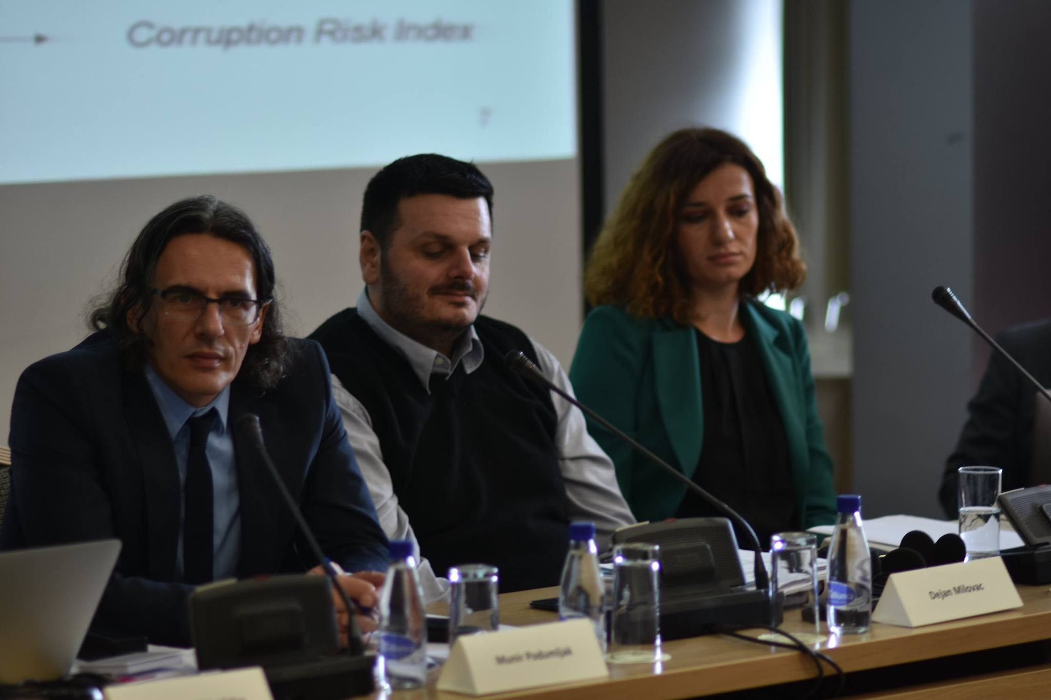 SELDI konferencija o borbi protiv korupcije u Podgorici