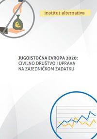 Jugoistočna Evropa 2020: Civilno društvo i uprava na zajedničkom zadatku