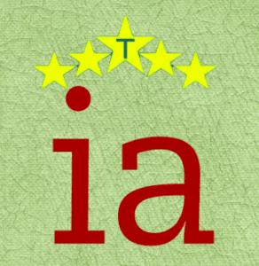 IA transparify logo