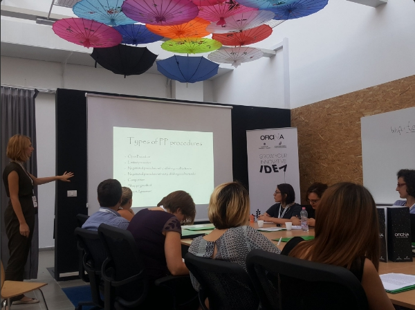 Radionica: Civilno društvo i monitoring javnih nabavki, Tirana