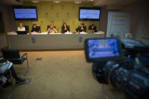 Monitoring vladavine prava u Crnoj Gori