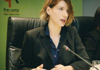 Ivana Bogojević