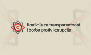Coalition for transparency and fight against corruption at the local level (KUM)