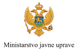 Ministarstvo javne uprave