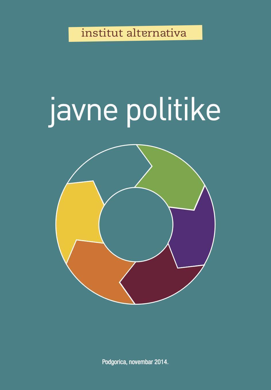 Javne politike